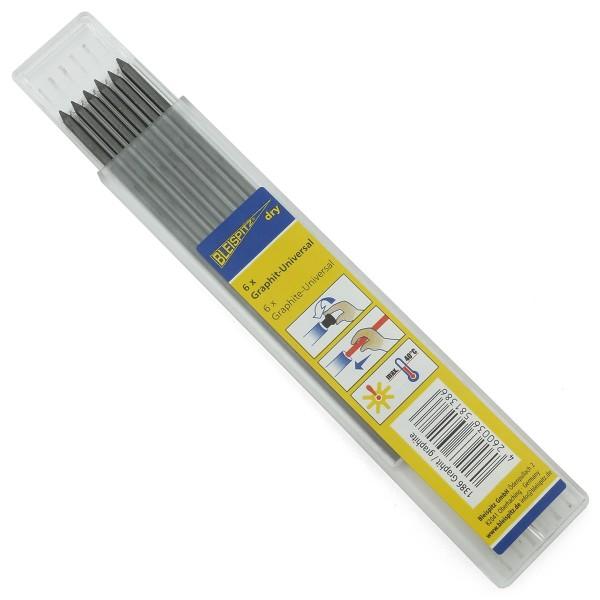 1386 Ersatzminen Bleispitz dry Graphit Produkt.jpg